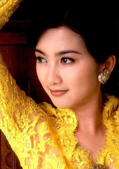Foto artis Cantik Indonesia dari dulu sampe sekarang, siapa lagi kalo ...
